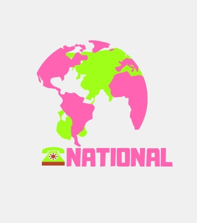 National numbers