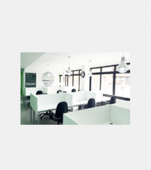 Morocco - Shared Office Jilali, Casablanca