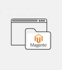 Magento maintenance by Emilie