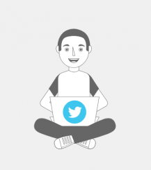 Create image for Twitter